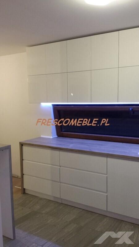 Meble Kuchenne Na Wymiar Projekt 3d Radomsko łódzkie
