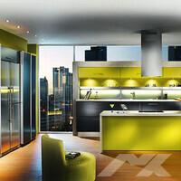 Zielona Kuchnia Portal Branżowy Meble Kuchenne Kuchnie