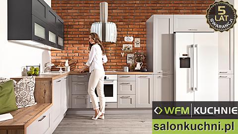 Salon Kuchni - Animacja