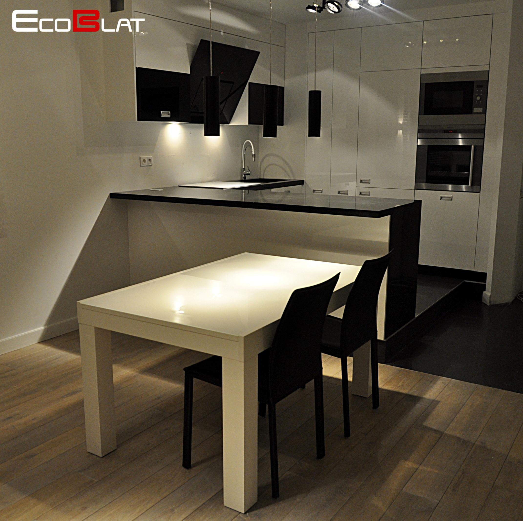 EcoBlat - Producent Blatów Kompozytowych